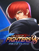 拳皇98�K�O之��OL