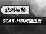 生死狙击SCAR-H战术型步枪狙击秀