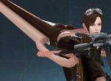生死狙击游戏截图 变异的希雅