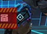 生死狙击游戏截图 新型手雷背包