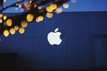 美股高开苹果大涨 第一季度财报表现靓丽大涨5%