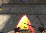 生死狙击游戏截图 火箭坐骑