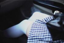 女大学生曝光网约车摸腿可免单 网约车司机已封号
