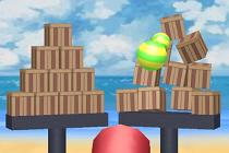童年回忆:好玩的微信小游戏《开心炮王》