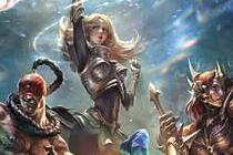 英雄联盟将迎十周年 8月日均在线玩家数突破800万