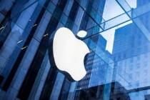 苹果重返市值第一 苹果市值达1.0675万亿美元