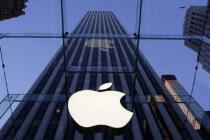 苹果Q4财报:iPhone销量下降9% 总营收增长