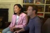 扎克伯格夫妇每周约会一次 扎克伯格夫妇约会不谈工作