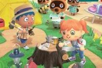 任天堂1至3月利润暴涨2倍 动物森友会创销售记录