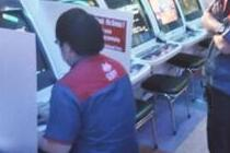 岛国游戏厅引入可移动式防护板应对疫情