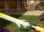 火线精英测评像素剑视频分享