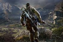 《狙击手:幽灵战士》系列总销量突破1100万份