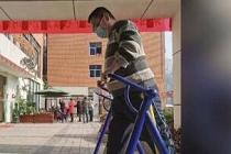 住养老院的39岁程序员已出院 养老中心称他恢复得挺好