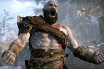 索尼《战神》工作室发布招聘信息 有望开发全新游戏