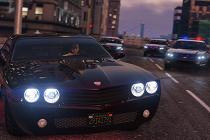《GTA5》营收10亿美元销量超1.45亿难怪不出《GTA6》