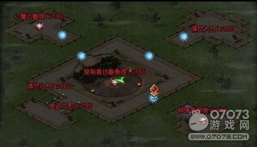 魔域永恒5星副本攻略 低战力通关方法