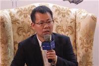 2018CIGC三七互娱高级副总裁罗旭专访