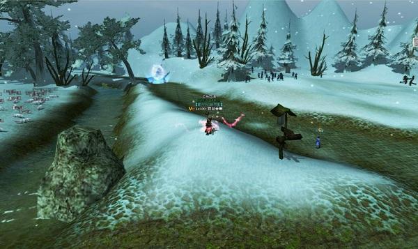 天下霸剑游戏截图2
