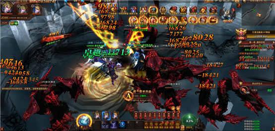 暗黑大天使游戏截图5