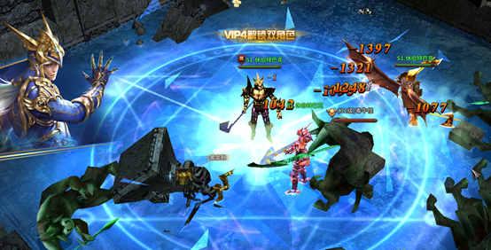 暗黑大天使游戏截图3