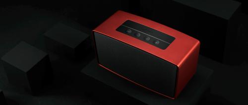 360推首款AI音箱 这样智能的小东西能否引来潮流