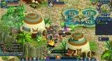 龙珠世界游戏截图一