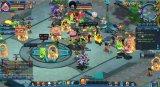 龙珠世界游戏截图二