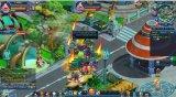 龙珠世界游戏截图四