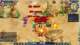 龙珠世界游戏截图五