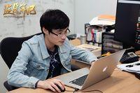《盗墓笔记》王鹏飞:我是游戏制作人